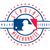 2 logo major league baseball